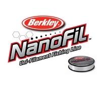 Berkley Nanofil lijnen