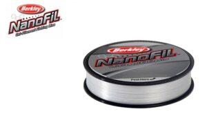 Berkley Nanofil 125 mtr-0