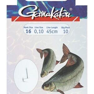 Gamakatsu BKS-1050N Roach 45 cm-0