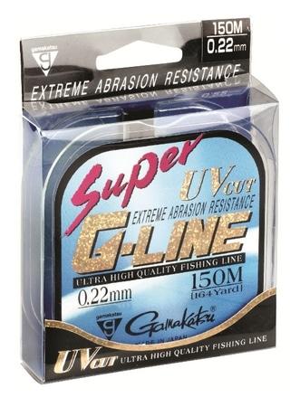 Gamakatsu Super G-Line 150 m-0