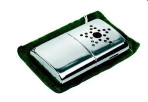 Spro Pocketwarmer Benzine-0