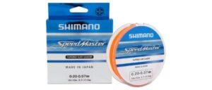 Shimano Speedmaster Tapered Surf Line-0