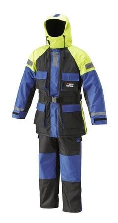 Abu Garcia Flotation Suit 2-delig (OP=OP)-0