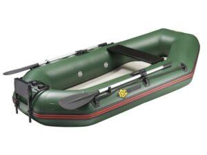 Opblaasbare rubberboot 235