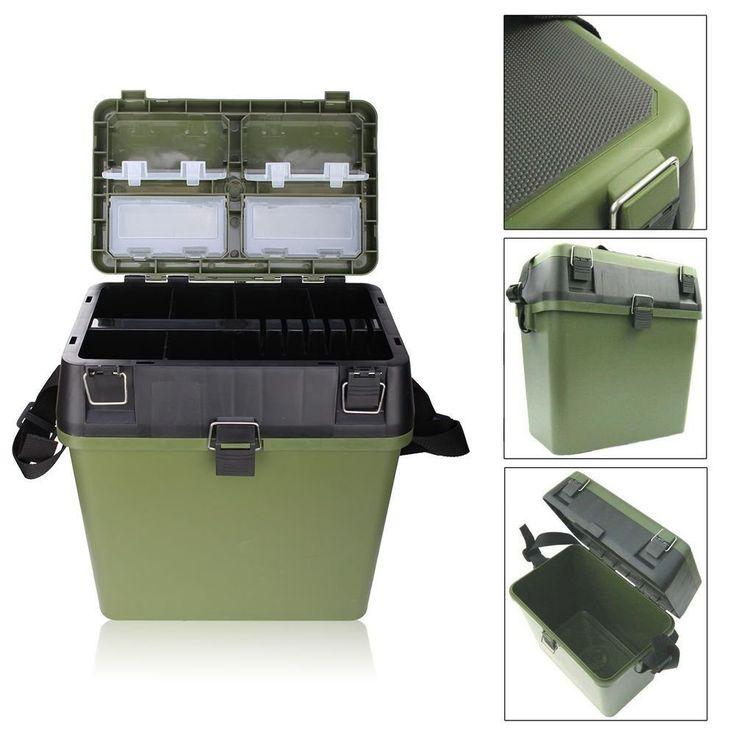 Poly Seatbox-8723