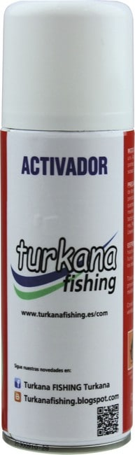 Turkana Activador-0