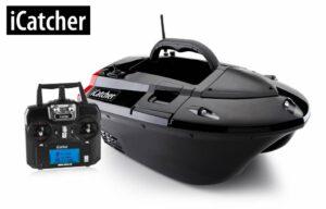 iCatcher Voerboot In Diverse Uitvoeringen-0