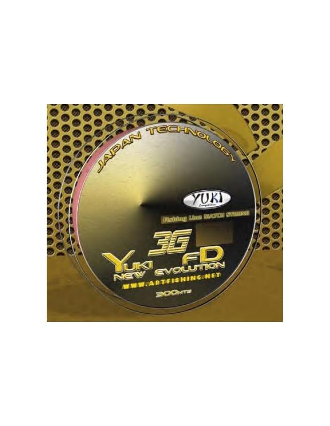 Yuki FD Evolution 3G-0