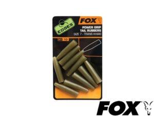 Fox Power Grip Tail Rubbers-0