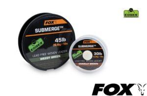 Fox Submerge Lead Free Leaders-0