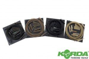 Korda Lead Clip Action Pack-0