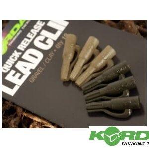 Korda Quick Release Lead Clip-0