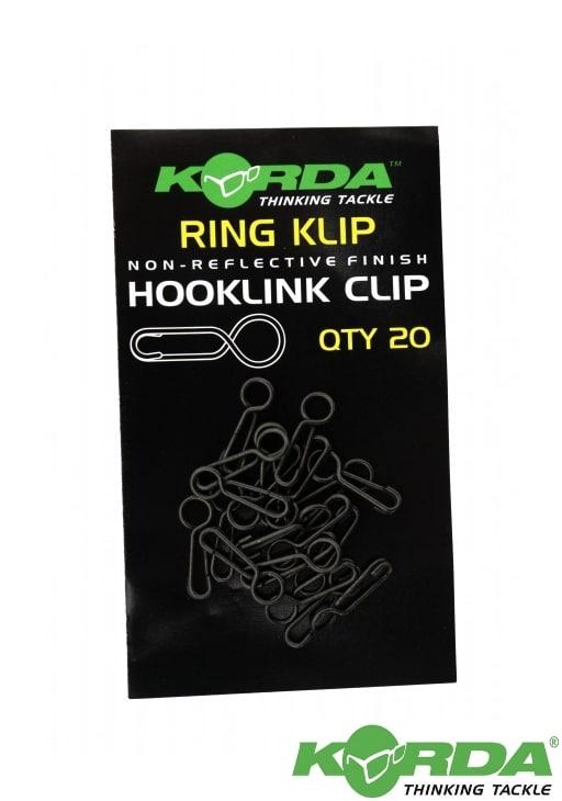 Korda Ring Klips-0