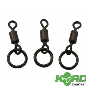Korda Size 11 Ring Swivel-0