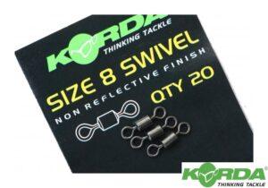 Korda Size 8 Swivel-0