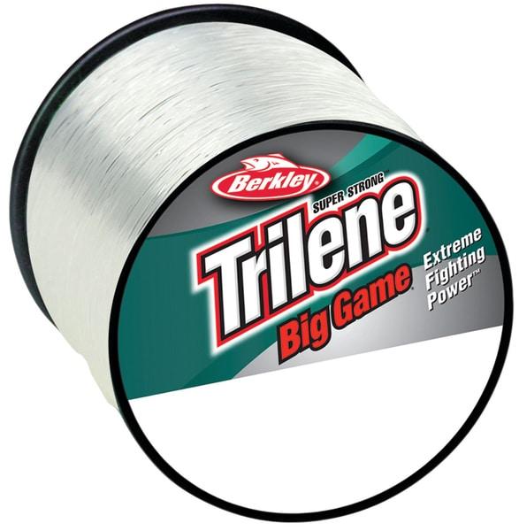 Berkley Trilene Clear-0
