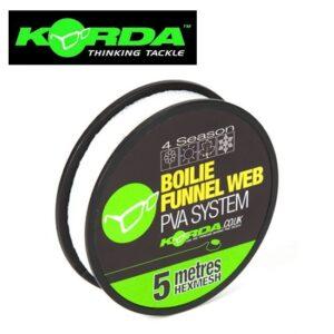 Korda Funnel Web PVA System Hexmesh Refills