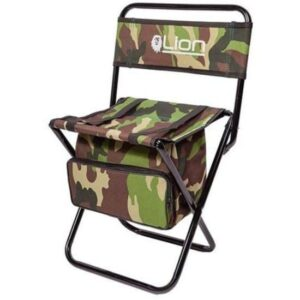 Lion sports Chair Camou-0