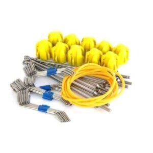 Gemini Long Grip Assembly Kit