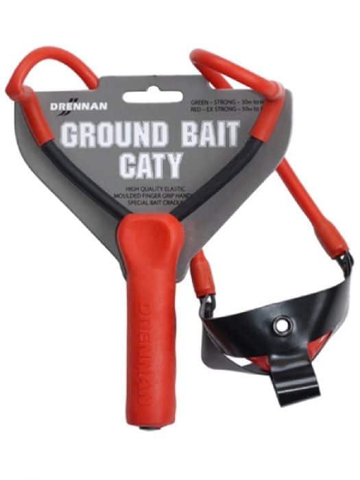 Drennan Ground Bait Caty
