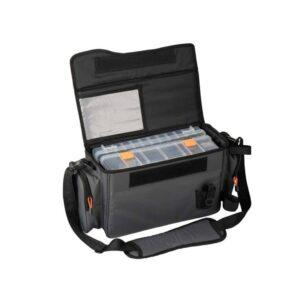 Savage Gear Lure Specialist Shoulder Bag L 2 Boxes