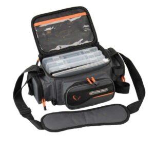 Savage Gaer System Box Bag S