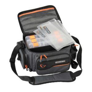 Savage gear System Box Bag M