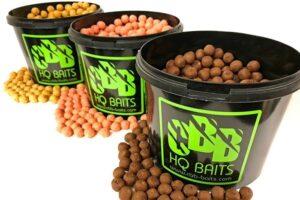 CBB HQ Baits Milky Ice Cream 2K