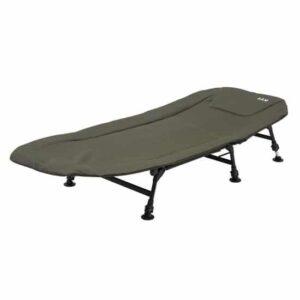 DAM Eco Bedchair 6-leg Stee