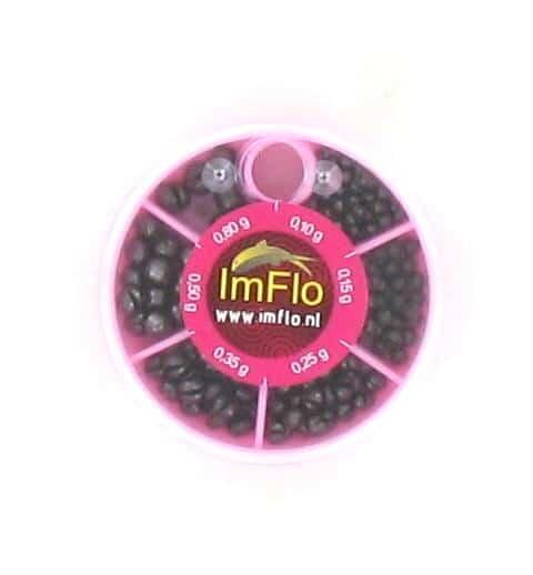 Imflo Lood Doos Pink