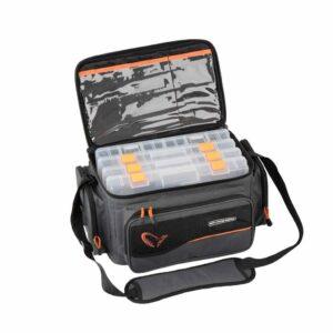 Savage Gear System box Bag L