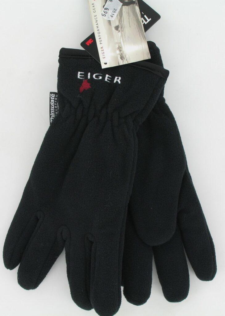 Eiger Fleece Glove