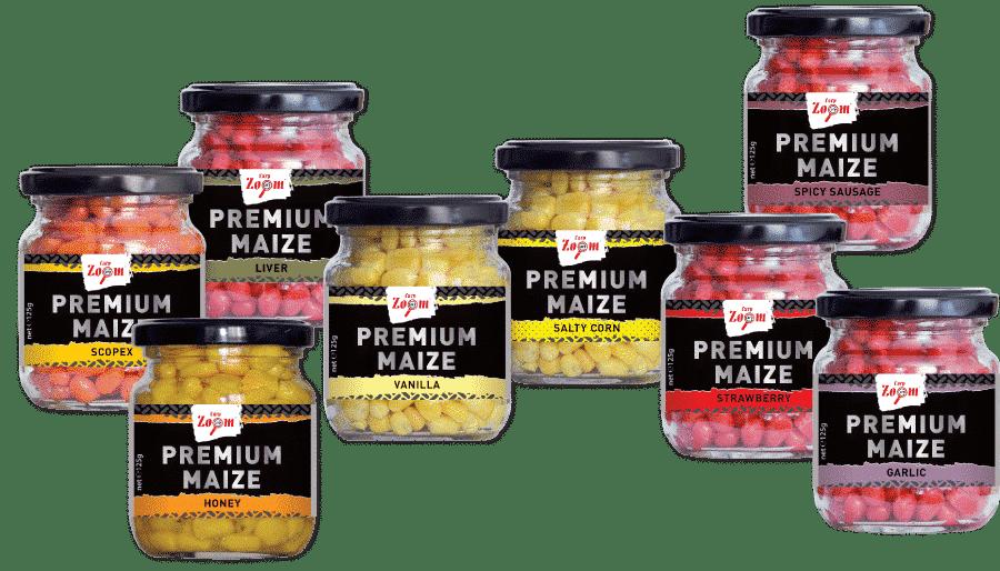 Partikels & pellets