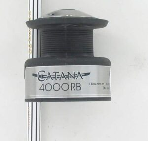 Shimano Catana 4000 RB spoel