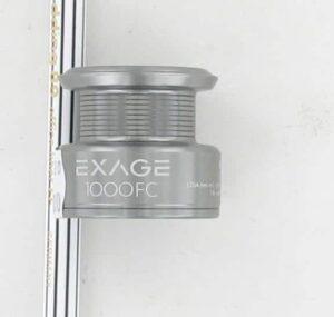 Shimano Exage 1000 FC Spoel