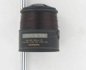 Shimano Earo 5-7.5 Spoel