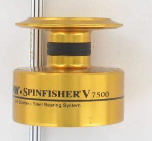 Penn Sinfisher V 7500 Spoel