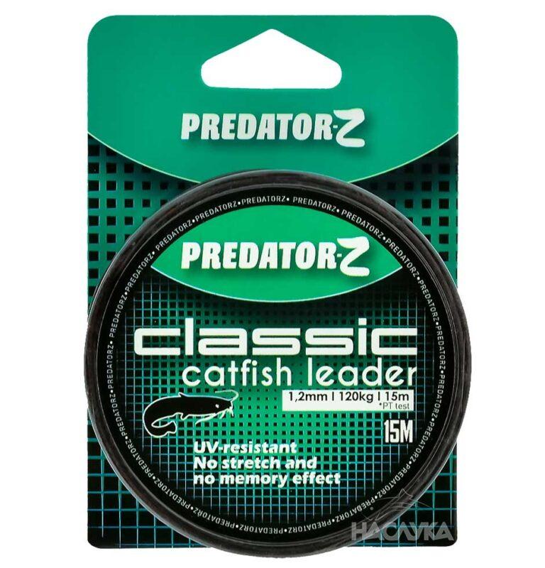 Predator-z Classic Catfish Leader