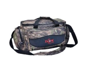 Carp Zoom Camou Practic Fishing Bag