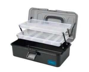 Spro C-Tec Tacklebox 2-Tray