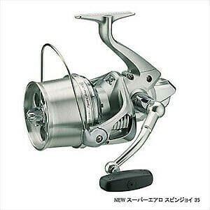 Shimano Super Aero Spinjoy 35