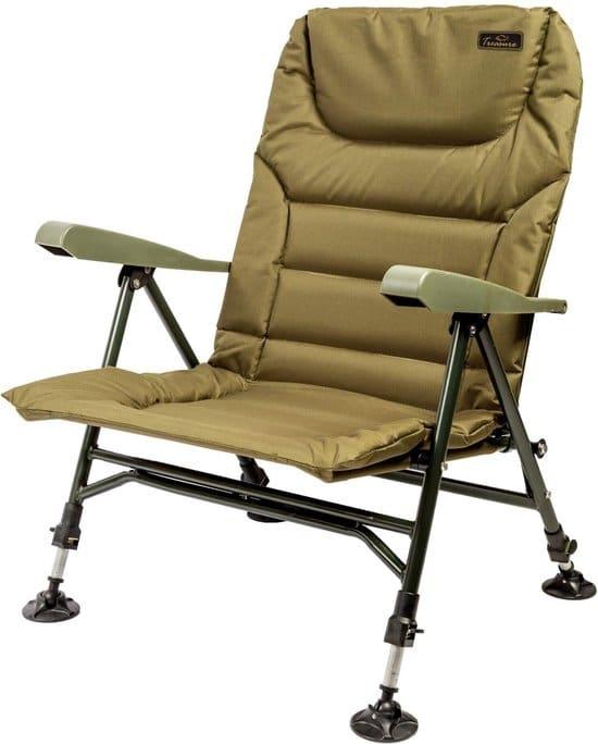 Lion Treasure Low Armrest Chair