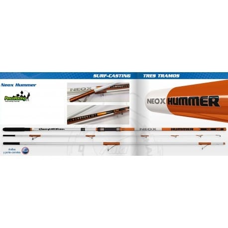 yuki Hummer 4.50m