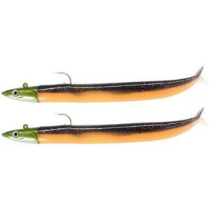 Dark eel