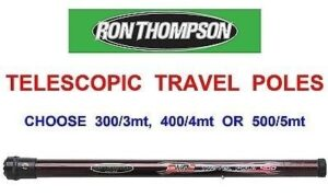 Ron Thompson evp2 Travel Pole