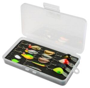 Spro EVA Tackle Box 6515-2700