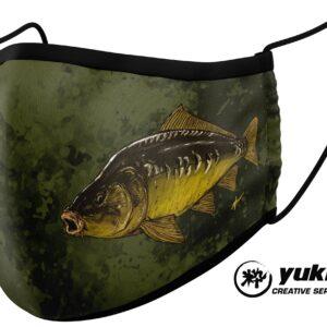 Yuki Carp Gezichtsmasker