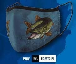 Yuki Pike Gezichtsmasker
