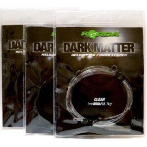 Korda Dark Matter Helicopter / Chod Leader